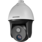 HIKVISION DS-2TD4035D-50 Bispektrális IP hő- kamera; ±8°C; -20°C-150°C