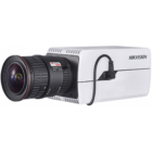 HIKVISION DS-2CD5085G0 8 MP WDR DarkFighter Smart IP boxkamera