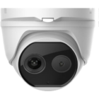 HIKVISION DS-2TD1217-2-V1 IP hő- kamera; ±8°C; -20°C-150°C