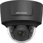 HIKVISION DS-2CD2743G1-IZS-B 4 MP WDR motoros zoom EXIR IP dómkamera; hang be- és kimenet; fekete