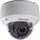 HIKVISION DS-2CE56D8T-VPIT3ZE 2 MP THD WDR motoros zoom EXIR dómkamera; OSD menüvel; PoC