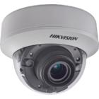 Hikvision DS-2CE56F7T-AITZ 3 MP THD WDR motoros zoom EXIR dómkamera OSD menüvel