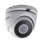 HIKVISION DS-2CE56D8T-IT3ZF 2 MP THD WDR motoros zoom EXIR dómkamera; OSD menüvel; TVI/AHD/CVI/CVBS kimenet