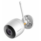 Hikvision DS-2CD2023G0D-IW2 2 MP WiFi fix IR IP csőkamera beépített mikrofonnal
