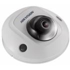 Hikvision DS-2CD2525FHWD-I 2 MP WDR fix EXIR IP mini dómkamera 50 fps