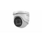 HIKVISION DS-2CE76H8T-ITMF 5 MP THD WDR fix EXIR dómkamera; OSD menüvel; TVI/AHD/CVI/CVBS kimenet