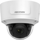 HIKVISION DS-2CD2785FWD-IZS-2-8-12MM 8 MP WDR motoros zoom EXIR IP dómkamera; hang be- és kimenet