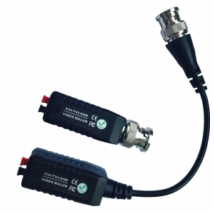 Infinon TTP111HDLE 1 csatornás HD-TVI/HD-CVI/AHD passzív video adó/vevő