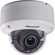 Hikvision DS-2CE56F7T-AVPIT3Z (2.8-12mm) 3 MP THD WDR motoros zoom EXIR dómkamera
