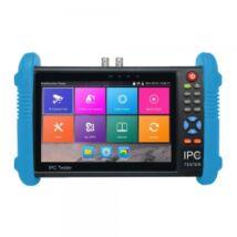 SM9800PRO CCTV teszter; IP; HD-analóg (5 MP); analóg kamerákhoz