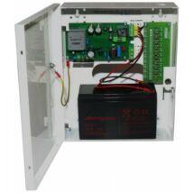 MAKRAI ME.80-14/6ASW-KTEI Dobozolt intelligens szünetmentesíthető CCTV tápegység