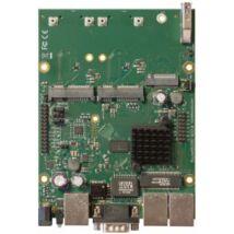 MikroTik RouterBOARD M33G 3x GbE LAN 2x miniPCI-e 2x SIM slot