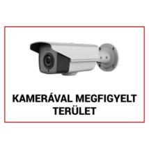 Infinon FTB-KMT01 Műanyag figyelmeztető tábla