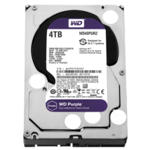 Western Digital WD40PURZ WD Purple