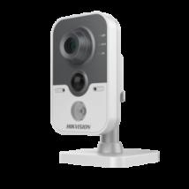 Hikvision DS-2CD2420F-IW 2 MP beltéri WiFi fix IR IP csempekamera PIR szenzorral