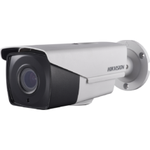 Hikvision DS-2CE16D8T-IT3ZE (2.8-12mm) 2 MP THD WDR motoros zoom EXIR csőkamera; OSD menüvel; PoC