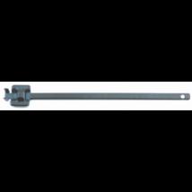 Metz ME113 Kábelbilincs PPA bevonattal maximális körátmérő: 86 mm