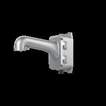 """Hikvision DS-1604ZJ-box-P Kültéri fali tartó 5"""" speed dómhoz; kötődobozzal"""