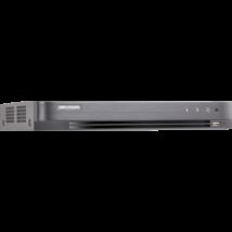 Hikvision iDS-7216HQHI-M1/S 16 csatornás AcuSense THD DVR;4MP lite@15fps, 1080p lite@25fps, 1080p@15fps; +2×6MP IP