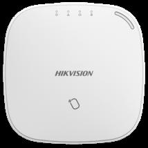 Hikvision DS-PWA32-HS/W 32 zónás bővíthető AXHub vezeték nélküli integrált riasztóközpont 3G/4G támogatás