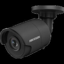 HIKVISION DS-2CD2043G0-I-B 4 MP WDR fix EXIR IP csőkamera; fekete