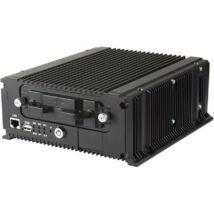 HIKVISION DS-MP7508 8+8 csatornás hibrid mobil DVR; 1080p@25fps