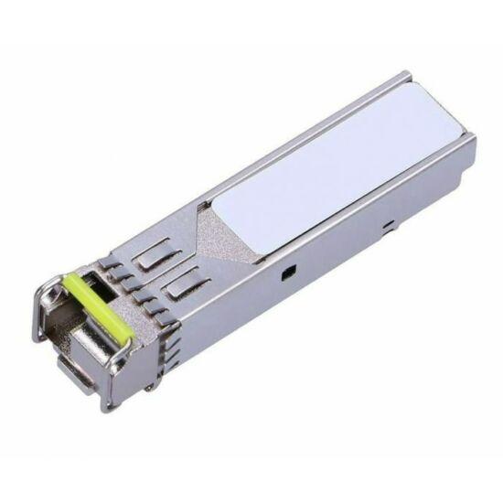 Hikvision HK-SFP-1.25G-20-1550 Monomódusú SFP; LC; 1.25G; TX1550 nm/RX1310 nm