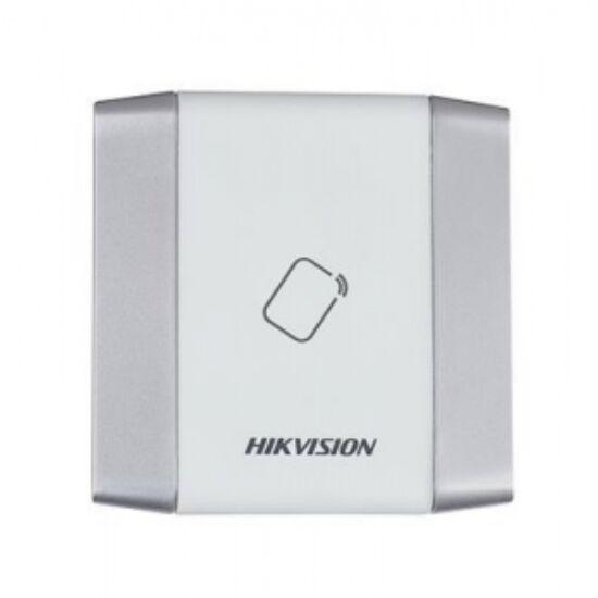 Hikvision DS-K1106M Kártyaolvasó 13.56 MHz (Mifare); RS485 és Wiegand kimenet