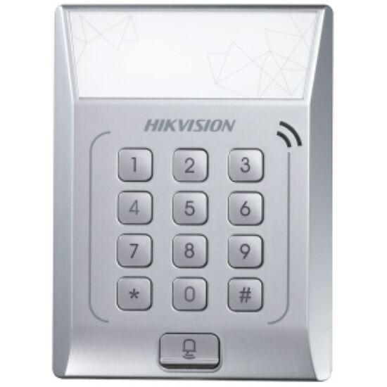 Hikvision DS-K1T801M Beléptető vezérlő terminál; Mifare hitelesítéssel