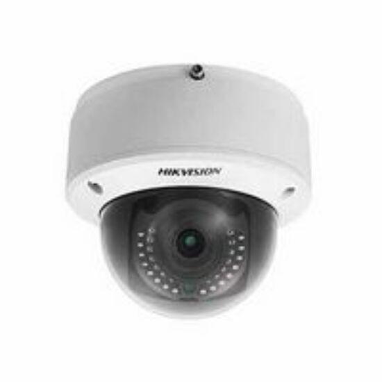 Hikvision DS-2CD4312FWD-IZHS (2.8-12mm) 1.3 MP WDR motoros zoom IR Smart IP dómkamera