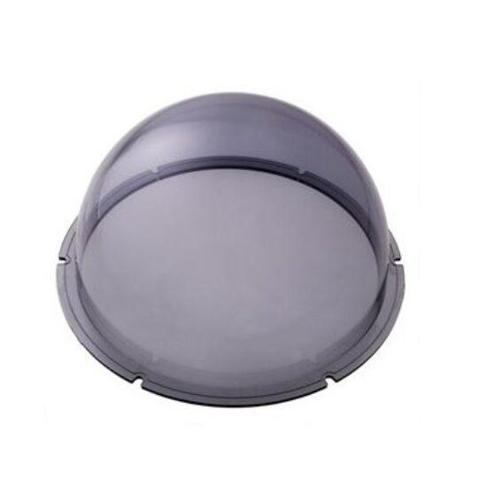 Hikvision fűstszínű búra 5 inch PTZ-hez