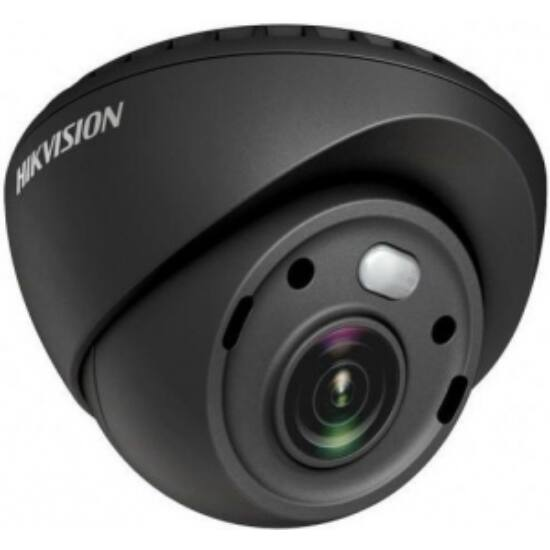 Hikvision AE-VC023P-ITS Analóg mobil IR fix dómkamera; 720 TVL