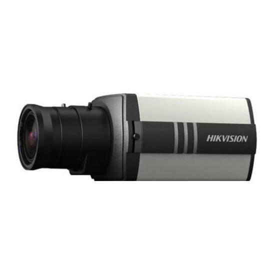 Hikvision DS-2CC11A7P-A Analóg WDR boxkamera