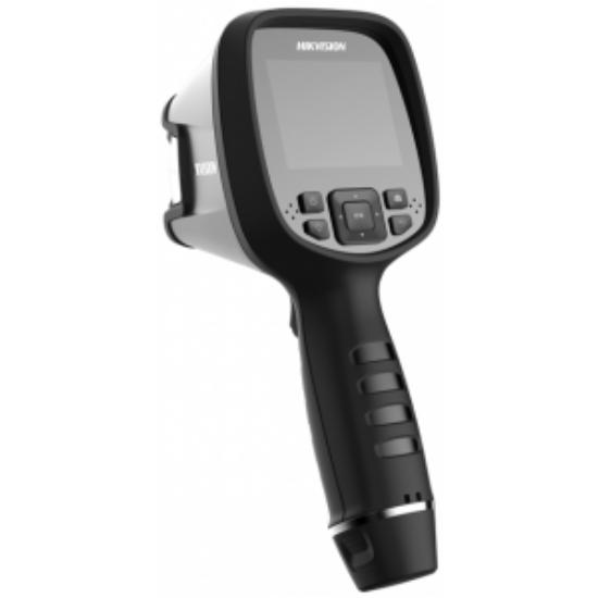 Hikvision DS-2TP03-15VM/W Hordozható hőkamera; beépített érintőkijelző