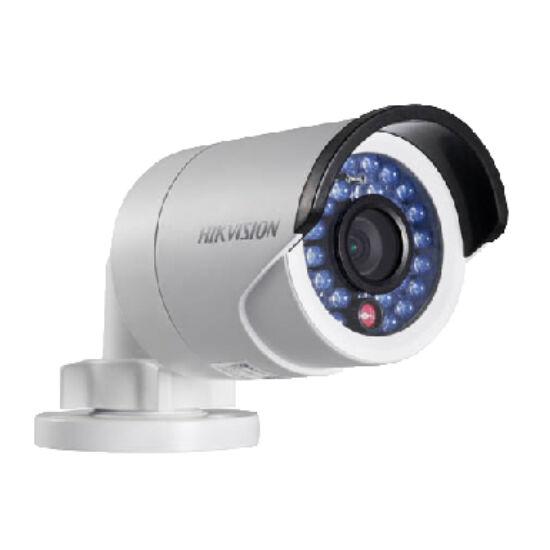 Hikvision DS-2CD2042WD-I 4 MP WDR fix IR IP csőkamera