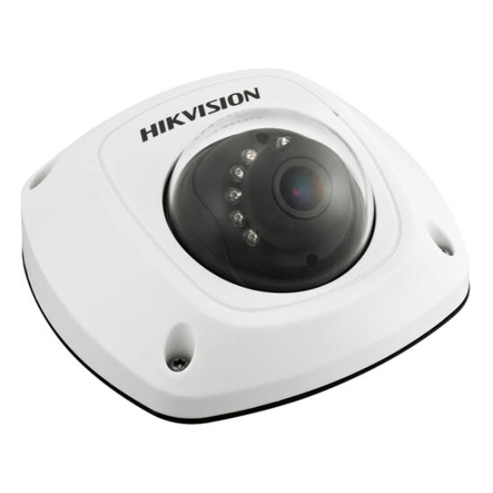 Hikvision DS-2CD2522FWD-I 2 MP WDR fix IR IP mini dómkamera