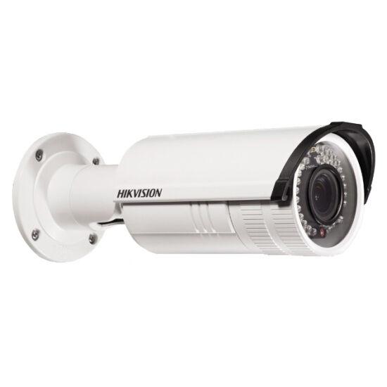 Hikvision DS-2CD2620F-I (2.8-12mm) 2 MP varifokális IR IP csőkamera