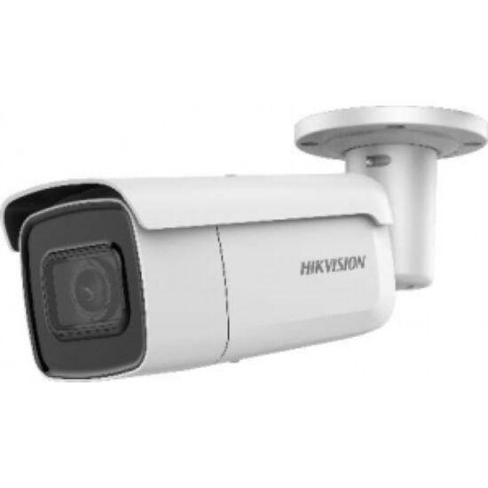 Hikvision DS-2CD2626G1-IZS (2.8-12mm) 2 MP WDR motoros zoom AcuSense EXIR IP csőkamera; hang ki- és bemenet