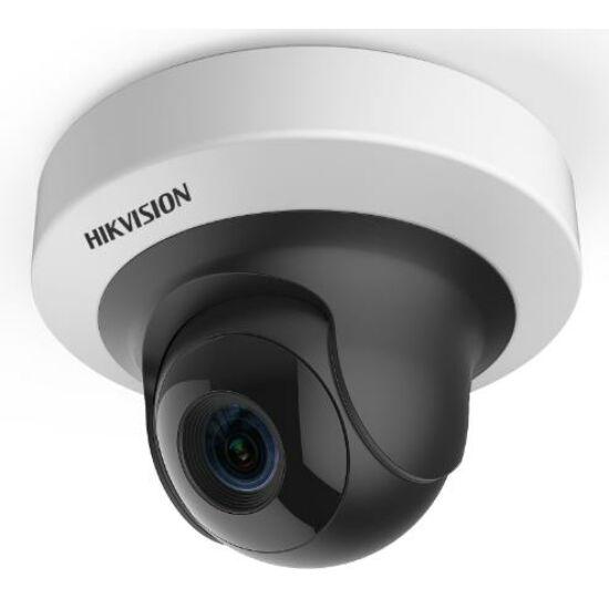 Hikvision DS-2CD2F42FWD-IWS 4 MP WiFi WDR mini EXIR PT beltéri IP dómkamera
