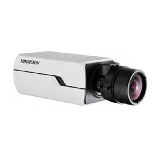 Hikvision DS-2CD4012FWD 1.3 MP WDR Smart IP boxkamera
