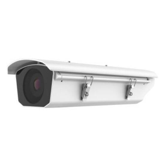 Hikvision DS-2CD4026FWD/E (3.8-16mm) 2 MP WDR Darkfighter Smart IP boxkamera kültéri házban