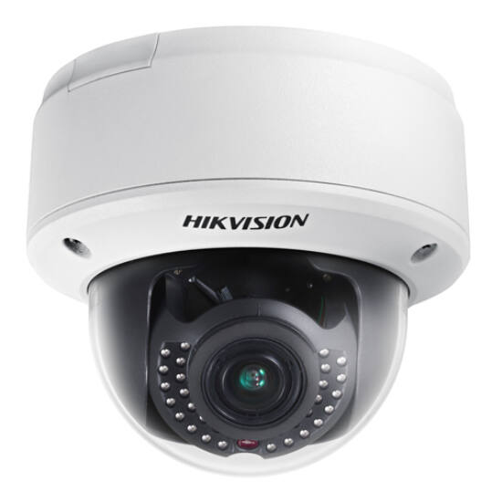 Hikvision DS-2CD4112FWD-IZ (2.8-12mm) 1.3 MP WDR beltéri motoros zoom IR Smart IP dómkamera