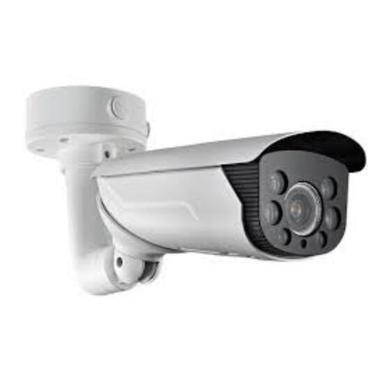 Hikvision DS-2CD4665F-IZHS (2.8-12mm) 6 MP vandálbiztos motoros zoom EXIR Smart IP csőkamera