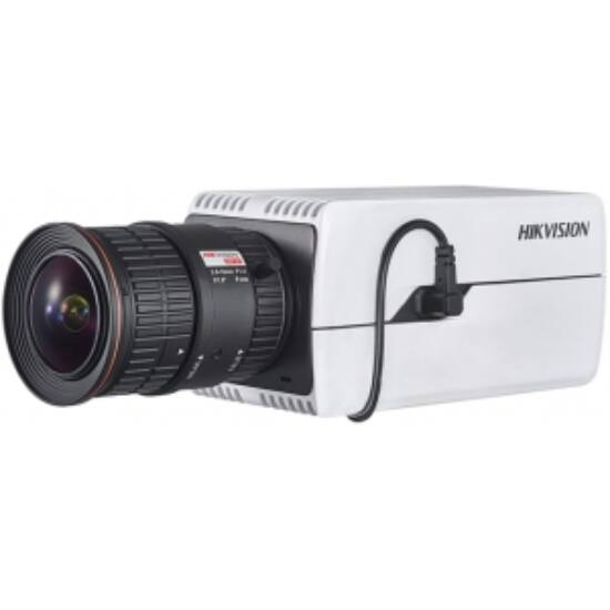 Hikvision DS-2CD5026G0 2 MP 140dB WDR Darkfighter Smart IP boxkamera