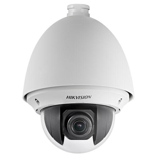 Hikvision DS-2DE4225W-DE 2 MP IP PTZ dómkamera; 25x zoom; 12 VDC/PoE+