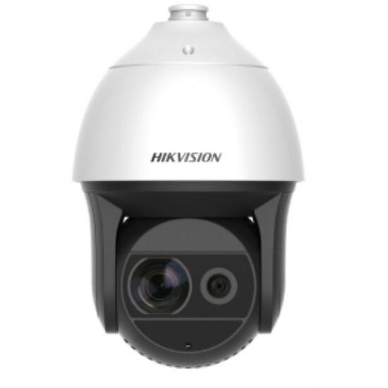Hikvision DS-2DF8250I5X-AEL 2 MP WDR EXIR IP PTZ dómkamera; 50x zoom; 24VAC/Hi-PoE