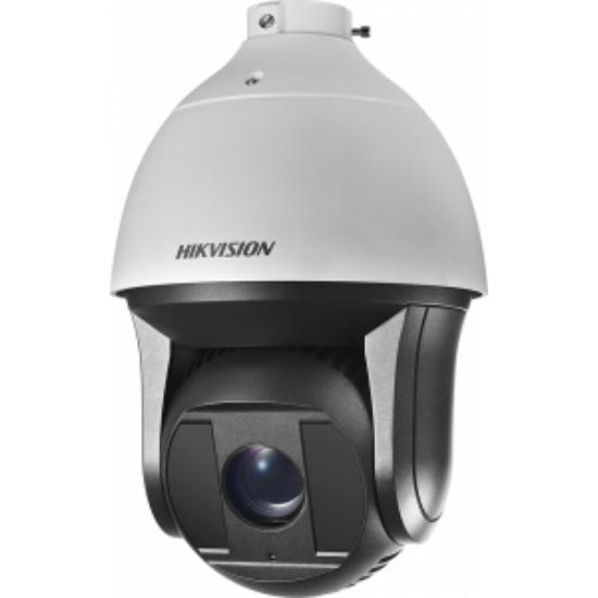 Hikvision DS-2DF8425IX-AEL(C) 4 MP EXIR IP PTZ dómkamera; 25x zoom; 24VAC/Hi-PoE