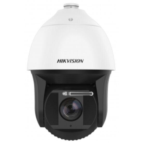 Hikvision DS-2DF8425IX-AELW 4 MP EXIR IP PTZ dómkamera; 25x zoom; ablaktörlővel; 24VAC/Hi-PoE