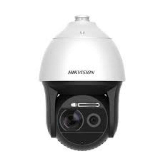Hikvision DS-2DF8836I5V-AELW 4K WDR Lézer IR IP PTZ dómkamera