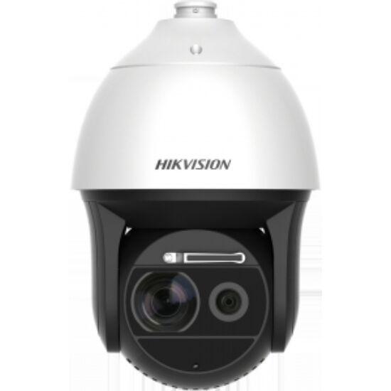 Hikvision DS-2DF8836I5X-AELW 4K WDR Lézer IR 800m IP PTZ dómkamera; 36x zoom; ablaktörlővel; 24VAC/Hi-PoE